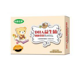 DHA益生菌