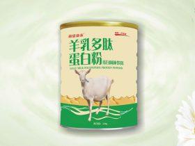 羊乳多肽蛋白粉