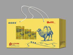 益生菌驼乳礼盒装