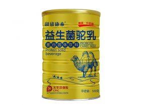 益生菌驼乳